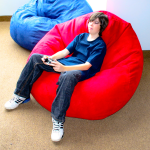 Teardrop Bean Bag Chair